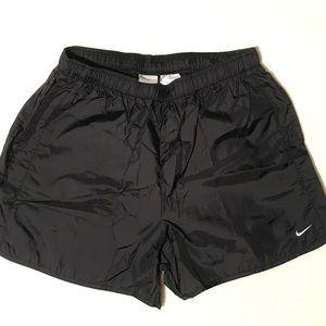 NIKE windbreaker shorts!